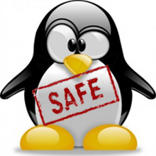 penguin-safe